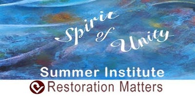 2019 RD Summer Institute