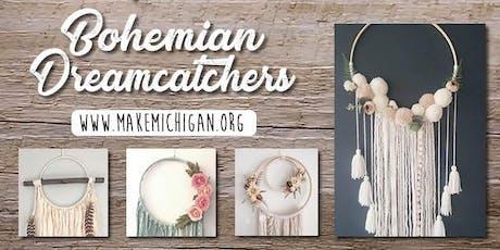 Bohemian Dreamcatchers - Wayland tickets