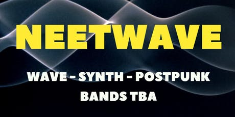 NeetWave 2019 tickets