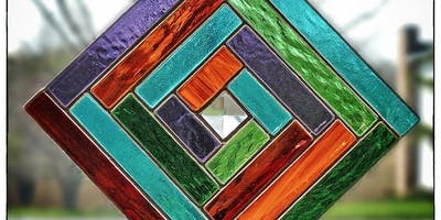 Faux Stained Glass Workshop