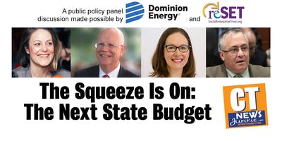 The Squeeze Is On: The Next State Budget