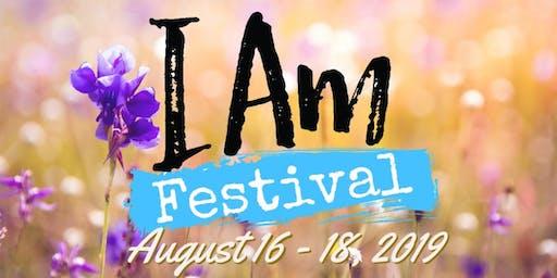 I Am Festival