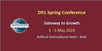 D91 Conference 2019