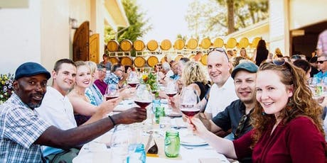 Dinner in the Field at Lange Estate Winery w/ Santos Family Farm tickets