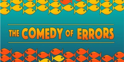 San Francisco Shakespeare Festival presents The Comedy of Errors