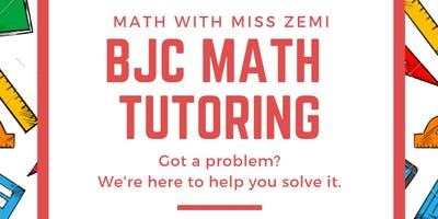 BJC Math Classes