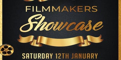 The Necessary Filmmaker Showcase