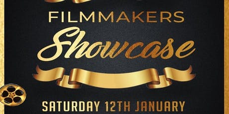 The Necessary Filmmaker Showcase tickets