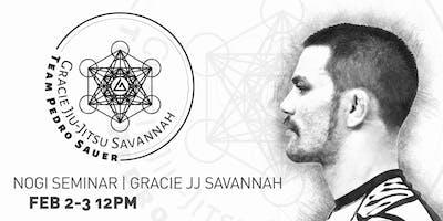 "GARRY ""The Lion Killer"" TONON - GRACIE JIU JITSU SAVANNAH, GA"