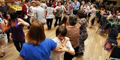 Ceili - Irish Folk Dancing