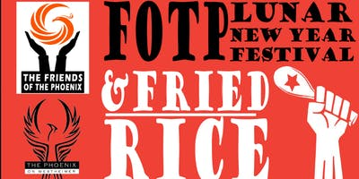 Lunar New Year Festival & Fried Rice Cook-off