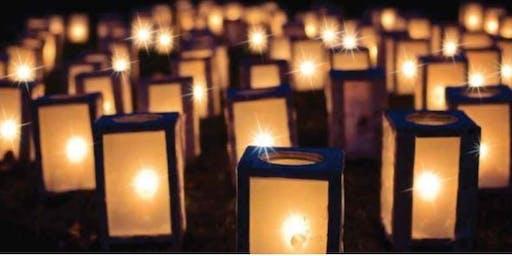 Angel of Hope Candlelight Vigil