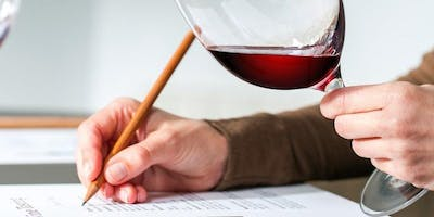 BWSEd Level 2: Certificate in Wine and Wine Tasting | Boston Wine School @ VINOvations