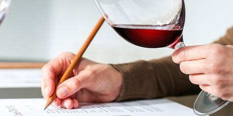 BWSEd Level 2: Certificate in Wine and Wine Tasting | Boston Wine School @ VINOvations tickets