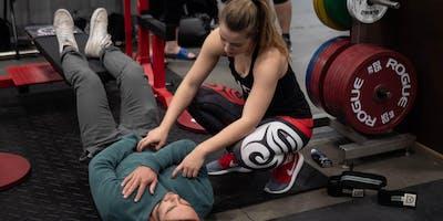 Blacksmith Fitness Squat Seminar