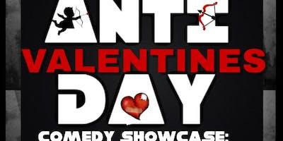Anti-Valentines Day Comedy Show