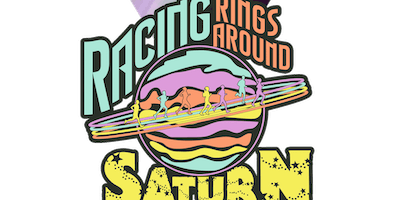FREE SIGN UP: Racing Rings Around Saturn Running & Walking Challenge 2019 -Rochester