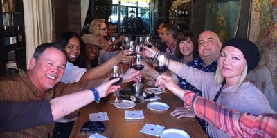 Wine Crawl New Orleans - Special Tasting Event in Partnership With **** Travel