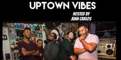 event image  Uptown Vibes