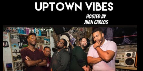 Uptown Vibes  tickets