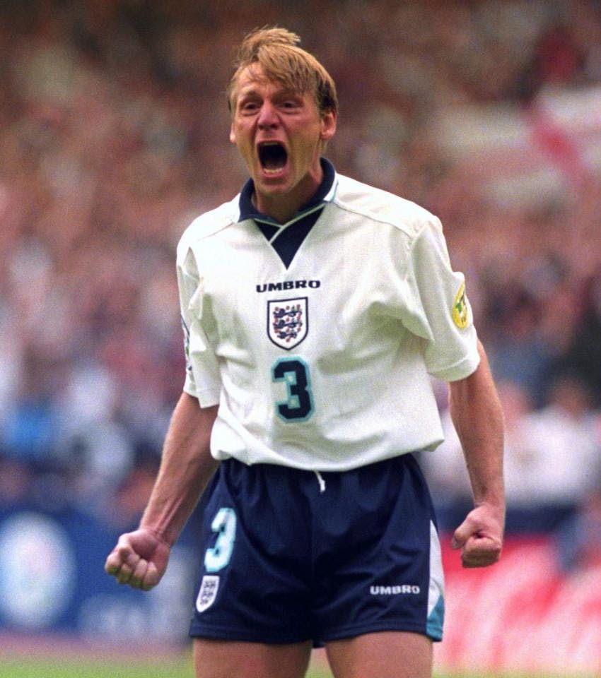 An evening with living legend Stuart Pearce