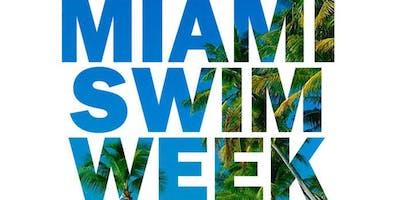 ASwim Week Show