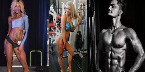 GymBodyz Sports & Fitness Gala