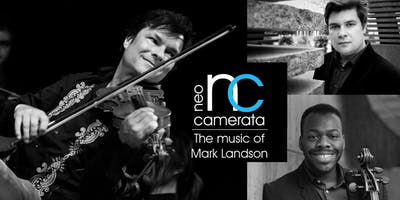 Neo Camerata in Dallas at Sammons Center for the Arts
