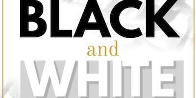 BLACK & WHITE AFFAIR