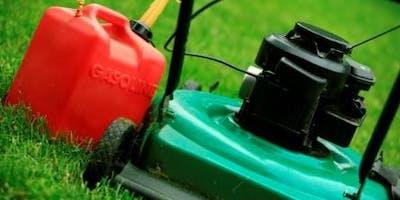 Lawn Mower Fuel Systems and Carburetor Repair