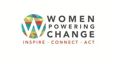 Women Powering Change 2019