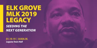 Elk Grove MLK 2019 Community Breakfast