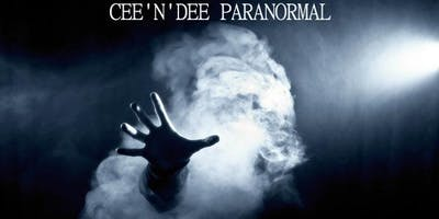 Charity Ghosthunt Cee Dee Ashley Buckenham National Autistic Society