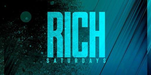 D. Lee | Rich Saturdays At Mister Rich | Guests List