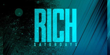 Corn | Rich Saturdays At Mister Rich | Guests List tickets