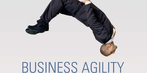 Business Agility Foundations - ICAgile Certified ICP-BAF - Brisbane
