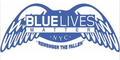 2019 Blue Lives Matter NYC Gala