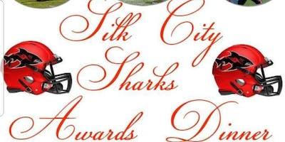 Silk City Sharks Awards Dinner