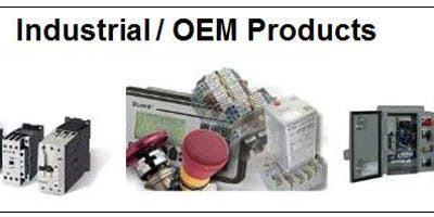 Industrial Control - OEM Products