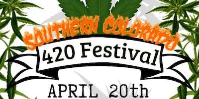 Colorado 420 Festival #SEVL