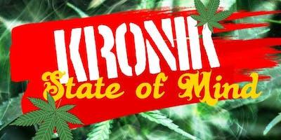 Kronik State of Mind 420 Pre-Party #SEVL
