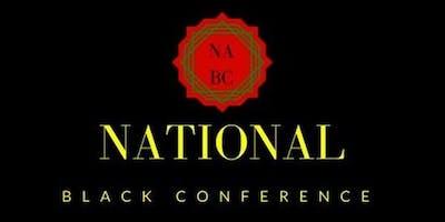 National Black Conference - Atlanta