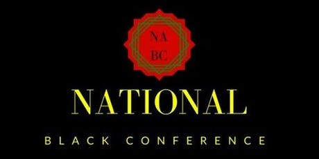 National Black Conference - Atlanta tickets