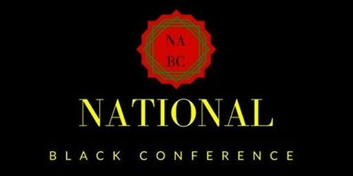 National Black Conference - Atlanta