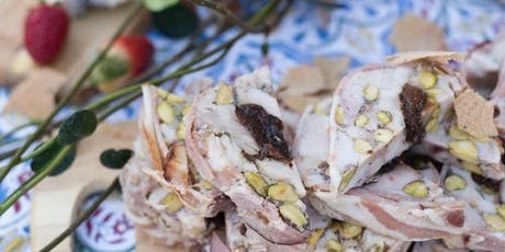 Terrines, Rillettes and Relishes Cooking Class tickets