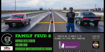 Green Light Media Presents Family Feud 2