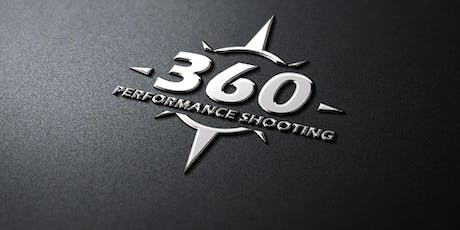 Shotgun 360 by 360 Performance Shooting  tickets