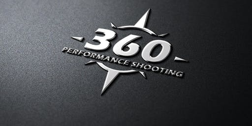 Shotgun 360 by 360 Performance Shooting