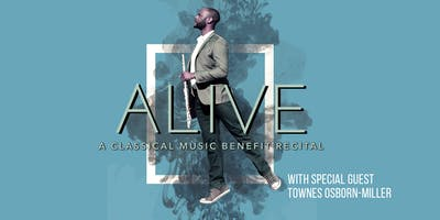 Alive - A Classical Music Benefit Recital