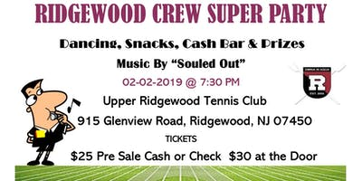 Ridgewood Crew Super Party 2019